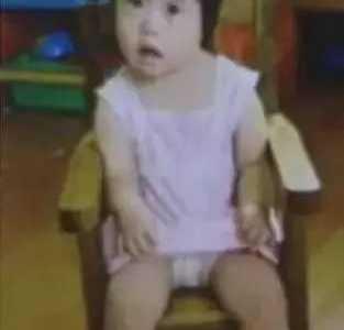 中国最小的女孩生孩子 从中国弃婴到美国网红