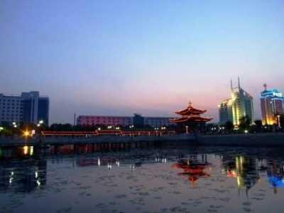 陕西属于什么地区 陕西最大的地市
