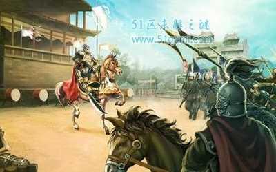 玄武门之变的真实历史 李世民孤注一掷夺得皇位