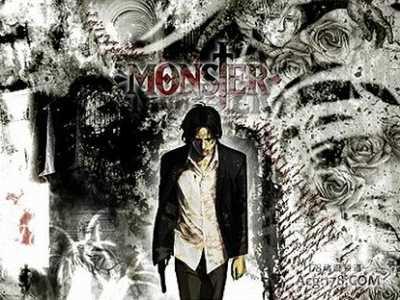 monster电视剧 HBO有望翻拍浦泽直树《monster》