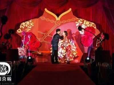 结婚庆典贺词 来宾在结婚典礼仪式上的祝福语