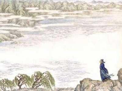 关于杜甫的诗 关于杜甫的写景诗有哪些