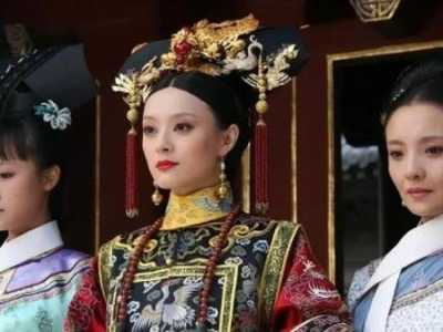 少女甄嬛 原来她才是《甄嬛传》原定女主#演技不比孙俪差