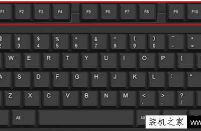 笔记本键介绍 电脑键盘上的各个F键有什么作用