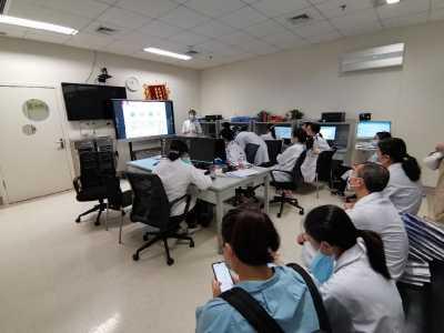 四川大学华西精子库 检验科走进临床——小儿感染科