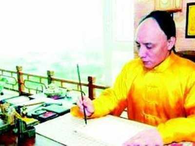 还有清朝出生的人吗 竟然还有人说自己是清朝皇室后裔