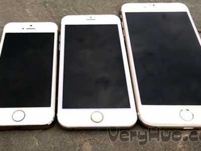 平果5是几英寸的 iPhone65.5英寸有多大尺寸