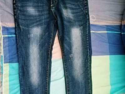 裤子怎么叠 裤子怎么折叠最节省空间最简单