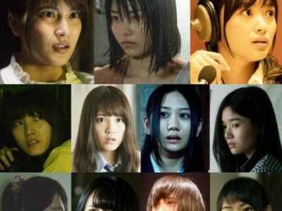 akb48主演的电视剧 AKB48成员出演电视剧「劇場霊からの招待状」