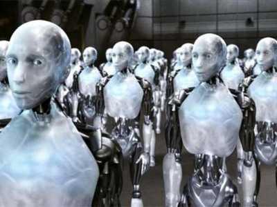 机器人电影 变形金刚也只能排在第十位