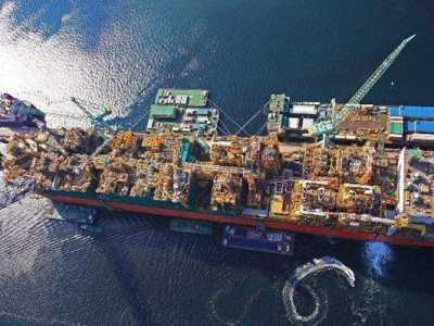 著名的船 第二名比最大的航母还长126米