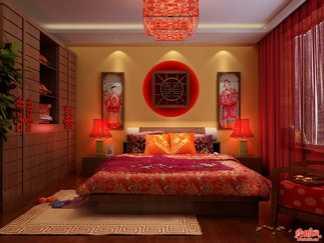 婚房装修全攻略卧室 结婚季婚房主卧室布置装修全攻略